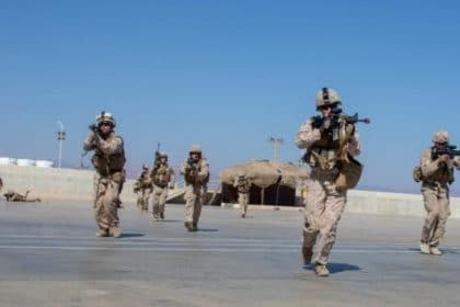 More US Troops Could Be Headed to Mideast as Iranian Threat Intensifies