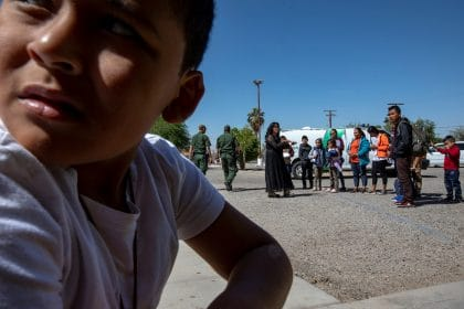US Starts Sending Families Seeking Asylum to Guatemala, Even If They're Not From There