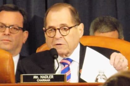 Judiciary Panel Votes to Send Impeachment Articles to Full House