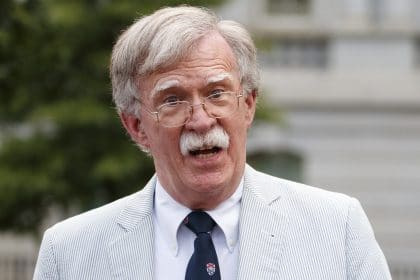 Demands Grow for Bolton to Testify at Trump's Impeachment Trial