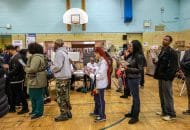 Huge Michigan Voter Turnout Could Turn Into National Embarrassment