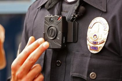 Body Cameras May Not Be the Easy Answer Everyone Was Looking For