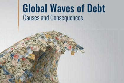 Debt in Developing Economies Growing at Fastest Pace in 50 Years