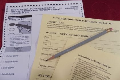 Ohio To Send Absentee Ballot Requests To All Registered Voters