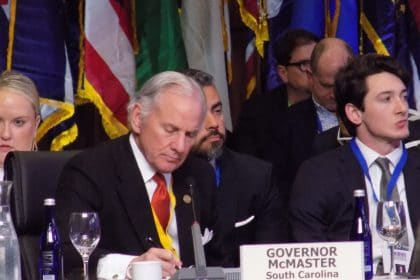 South Carolina Governor Signs Bill to Protect Small Businesses