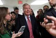 Could the S.C. Primary Be A Harbinger of a Very Bad Year for Lindsey Graham?