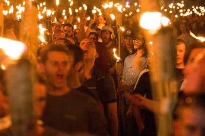 New Jersey Declared White Supremacists a Major Threat. Here's Why That's Groundbreaking