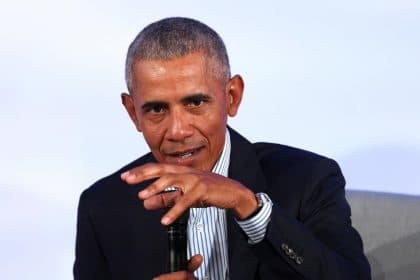 Obama Asks TV Stations to Take Down Anti-Biden Ads Using His Voice