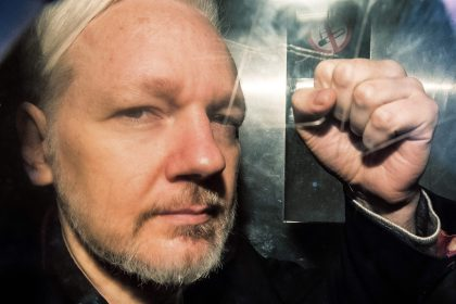 Assange Lawyers Say Trump Offered a Pardon If He 'Played Ball'