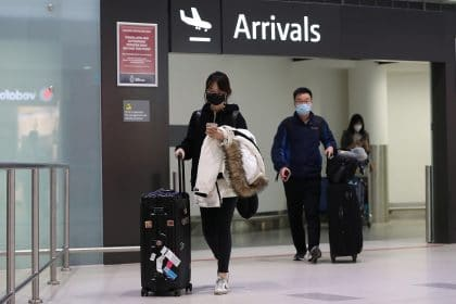 Coronavirus: These Countries, Airlines Restrict Travel to China