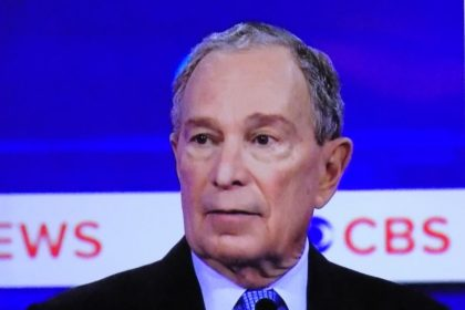 Michael Bloomberg Commits $4 Million to Biden's Ground Game in Florida