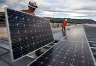 Industry Analysis Finds Trump's War Restricts Solar Energy Job Growth