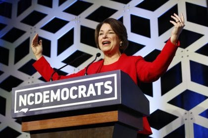 Klobuchar to End Presidential Campaign, Will Endorse Biden