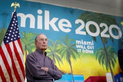 Bloomberg Drops Out of Presidential Race, Endorses Biden