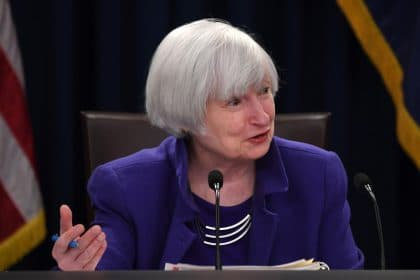 Yellen Officially Gets Treasury Nod, Biden Econ Team Manifests Diversity