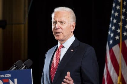 Biden Extends Wisconsin Lead to 8 Points On Eve of Trump Visit