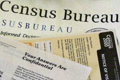 Census Delays All In-Person Counting Efforts Through April 1 Due to Coronavirus