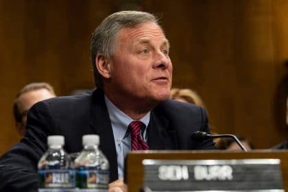 Burr Faces Lawsuit Over Sale of Up to $1.7 Million in Stock