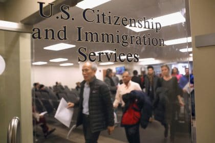 Americans Say They Want to See More Immigration, Not Less
