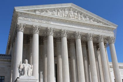 Google, Oracle and Trump Cases Put on Hold as Supreme Court Responds to Virus