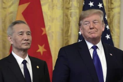 In Tit for Tat, Trump Limits Number of Chinese Journalists in US