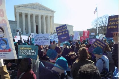Roberts May Cast Deciding Vote in First Major Abortion Case of Trump Era