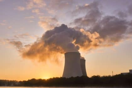 Bills Planned for Vote in Congress to Expand Use of Nuclear Energy