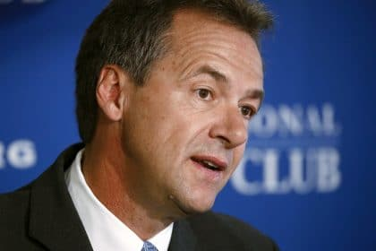 New Poll Shows Bullock Leading Daines In Montana Senate Race