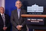 Fauci Says US Virus Deaths May Be 60,000, Half of Projections
