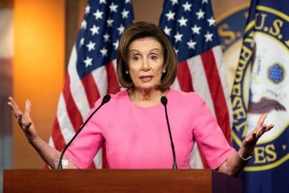 Pelosi to Push Vote-By-Mail Funding for States in Next Stimulus