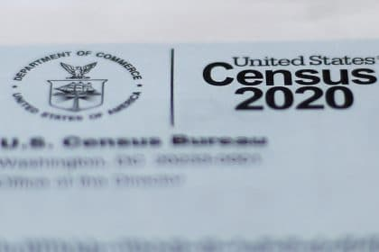 Census Delay Could Put Off New Voting Districts, Primaries