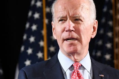 New Study Shows Why Democrats Should Be Cautious of Biden's National Polling Lead