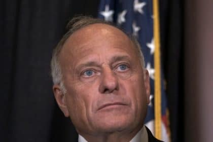 Iowa Rep. Steve King Facing Toughest Primary Yet
