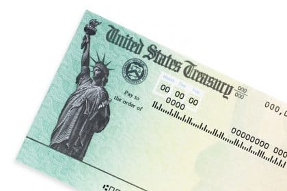 Residents of Low-Wage Red States Collect Biggest Stimulus Checks