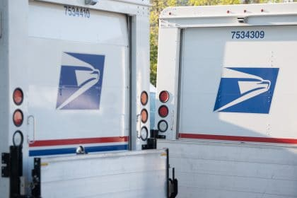 Postal Service's Struggles Could Hurt Mail-in Election