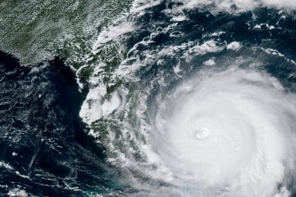 NOAA Hurricane Forecast Predicts Busy 2020 Hurricane Season