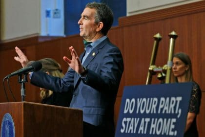 Virginia Could Begin Long Walk Down Road to Post-Pandemic Normalcy in Mid-May