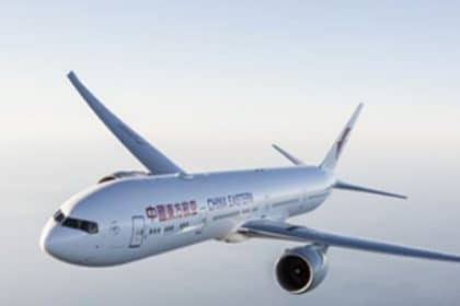 US to Allow Two Chinese Passenger Flights Per Week