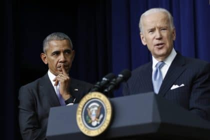 Obama to Appear In His First Virtual Fundraiser for Joe Biden