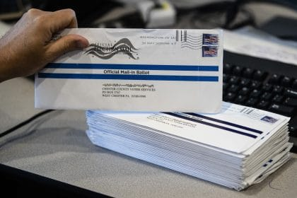 District Court Approves Consent Decree Lifting Minnesota's Vote-by-Mail Restrictions