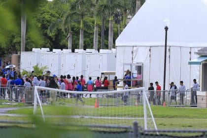 Homeland Security Grossly Understated Family Separations, Watchdog Says