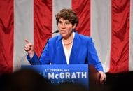 After Narrow Primary Win, McGrath Will Need Progressive Vote To Defeat McConnell
