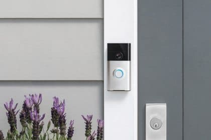 Police Ties to Ring Home Surveillance Comes Under Scrutiny