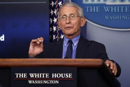 Fauci to Testify at a Fraught Time for US Pandemic Response