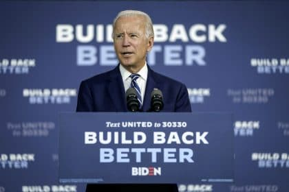 Biden is Beating Trump Big in Pennsylvania. Will Anything Change That?