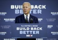 Biden Will Not Travel to Milwaukee to Accept Democratic Nomination