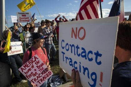 Contact Tracing Hampered by Testing Delays, Unanswered Phone Calls — and Lack of Trust