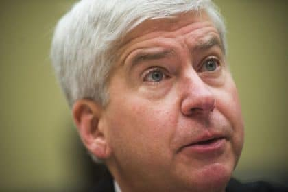 Appeals Panel Denies Snyder, Dillon Requests for New Hearing on Flint Depositions