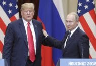 Congress Told Russia's Putin is a Growing Threat to the U.S.