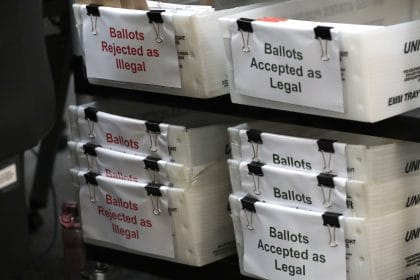 Election Officials Talk Facts, Myths, and Safest Approaches to Mail-In Ballots